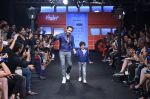 Emraan Hashmi walk the ramp for The Hamleys Show styled by Diesel Show at Lakme Fashion Week 2016 on 28th Aug 2016 (478)_57c3c65f62e0a.JPG