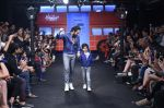 Emraan Hashmi walk the ramp for The Hamleys Show styled by Diesel Show at Lakme Fashion Week 2016 on 28th Aug 2016 (486)_57c3c68b0b072.JPG