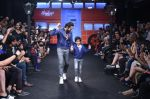 Emraan Hashmi walk the ramp for The Hamleys Show styled by Diesel Show at Lakme Fashion Week 2016 on 28th Aug 2016 (488)_57c3c698676f9.JPG
