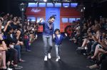Emraan Hashmi walk the ramp for The Hamleys Show styled by Diesel Show at Lakme Fashion Week 2016 on 28th Aug 2016 (490)_57c3c6a5968ea.JPG