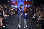 Emraan Hashmi walk the ramp for The Hamleys Show styled by Diesel Show at Lakme Fashion Week 2016 on 28th Aug 2016 (498)_57c3c6d8335f3.JPG