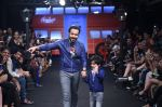 Emraan Hashmi walk the ramp for The Hamleys Show styled by Diesel Show at Lakme Fashion Week 2016 on 28th Aug 2016 (500)_57c3c6e28fc49.JPG