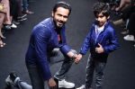 Emraan Hashmi walk the ramp for The Hamleys Show styled by Diesel Show at Lakme Fashion Week 2016 on 28th Aug 2016 (519)_57c3c739aab3d.JPG