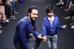 Emraan Hashmi walk the ramp for The Hamleys Show styled by Diesel Show at Lakme Fashion Week 2016 on 28th Aug 2016 (522)_57c3c74a86091.JPG