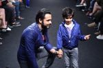 Emraan Hashmi walk the ramp for The Hamleys Show styled by Diesel Show at Lakme Fashion Week 2016 on 28th Aug 2016 (523)_57c3c74ebea35.JPG