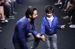 Emraan Hashmi walk the ramp for The Hamleys Show styled by Diesel Show at Lakme Fashion Week 2016 on 28th Aug 2016 (524)_57c3c75500eff.JPG
