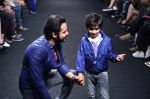 Emraan Hashmi walk the ramp for The Hamleys Show styled by Diesel Show at Lakme Fashion Week 2016 on 28th Aug 2016 (525)_57c3c758482e2.JPG