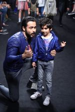 Emraan Hashmi walk the ramp for The Hamleys Show styled by Diesel Show at Lakme Fashion Week 2016 on 28th Aug 2016 (532)_57c3c77e1c5c1.JPG
