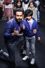 Emraan Hashmi walk the ramp for The Hamleys Show styled by Diesel Show at Lakme Fashion Week 2016 on 28th Aug 2016 (548)_57c3c7e09b7c3.JPG