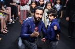 Emraan Hashmi walk the ramp for The Hamleys Show styled by Diesel Show at Lakme Fashion Week 2016 on 28th Aug 2016 (562)_57c3c82a3a329.JPG