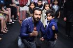 Emraan Hashmi walk the ramp for The Hamleys Show styled by Diesel Show at Lakme Fashion Week 2016 on 28th Aug 2016 (563)_57c3c8301f893.JPG