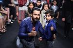 Emraan Hashmi walk the ramp for The Hamleys Show styled by Diesel Show at Lakme Fashion Week 2016 on 28th Aug 2016 (565)_57c3c83b6835d.JPG