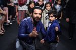 Emraan Hashmi walk the ramp for The Hamleys Show styled by Diesel Show at Lakme Fashion Week 2016 on 28th Aug 2016 (568)_57c3c84a0a336.JPG