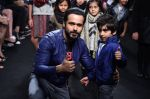 Emraan Hashmi walk the ramp for The Hamleys Show styled by Diesel Show at Lakme Fashion Week 2016 on 28th Aug 2016 (572)_57c3c85c4125b.JPG