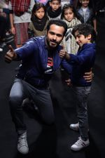 Emraan Hashmi walk the ramp for The Hamleys Show styled by Diesel Show at Lakme Fashion Week 2016 on 28th Aug 2016 (577)_57c3c873a72e5.JPG