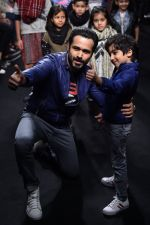 Emraan Hashmi walk the ramp for The Hamleys Show styled by Diesel Show at Lakme Fashion Week 2016 on 28th Aug 2016 (578)_57c3c8795a2f8.JPG