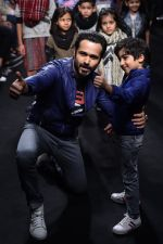 Emraan Hashmi walk the ramp for The Hamleys Show styled by Diesel Show at Lakme Fashion Week 2016 on 28th Aug 2016 (579)_57c3c87e5593c.JPG