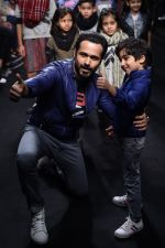 Emraan Hashmi walk the ramp for The Hamleys Show styled by Diesel Show at Lakme Fashion Week 2016 on 28th Aug 2016 (580)_57c3c8856ff63.JPG