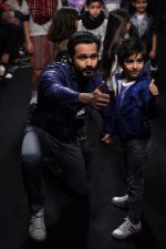 Emraan Hashmi walk the ramp for The Hamleys Show styled by Diesel Show at Lakme Fashion Week 2016 on 28th Aug 2016 (591)_57c3c8c33eeaa.JPG