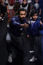 Emraan Hashmi walk the ramp for The Hamleys Show styled by Diesel Show at Lakme Fashion Week 2016 on 28th Aug 2016 (592)_57c3c8c76f044.JPG
