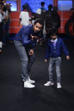 Emraan Hashmi walk the ramp for The Hamleys Show styled by Diesel Show at Lakme Fashion Week 2016 on 28th Aug 2016 (603)_57c3c8efb0011.JPG