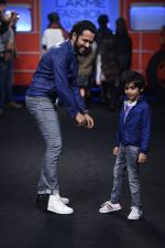 Emraan Hashmi walk the ramp for The Hamleys Show styled by Diesel Show at Lakme Fashion Week 2016 on 28th Aug 2016 (614)_57c3c91c6680e.JPG