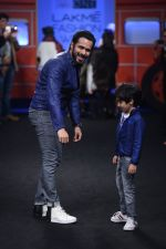 Emraan Hashmi walk the ramp for The Hamleys Show styled by Diesel Show at Lakme Fashion Week 2016 on 28th Aug 2016 (618)_57c3c931d9f25.JPG