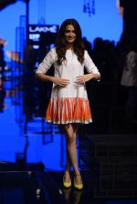 Model walk the ramp for Kunal Rawal Show at Lakme Fashion Week 2016 on 28th Aug 2016 (10)_57c3d8e007904.JPG