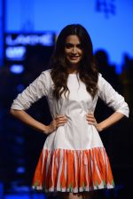 Model walk the ramp for Kunal Rawal Show at Lakme Fashion Week 2016 on 28th Aug 2016 (11)_57c3d8e2c8636.JPG