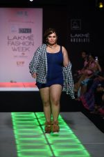 Model walk the ramp for Little Shilpa Show at Lakme Fashion Week 2016 on 28th Aug 2016 (315)_57c3c35ea8bb9.JPG