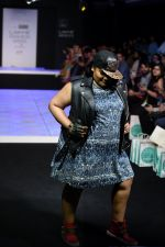 Model walk the ramp for Little Shilpa Show at Lakme Fashion Week 2016 on 28th Aug 2016 (368)_57c3c3ce4ff4e.JPG