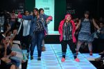 Model walk the ramp for Little Shilpa Show at Lakme Fashion Week 2016 on 28th Aug 2016 (515)_57c3c4b04a978.JPG