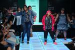 Model walk the ramp for Little Shilpa Show at Lakme Fashion Week 2016 on 28th Aug 2016 (516)_57c3c4b2b28f6.JPG