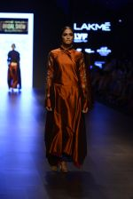 Model walk the ramp for Payal Khandwala Show at Lakme Fashion Week 2016 on 28th Aug 2016 (149)_57c3c6f593523.JPG