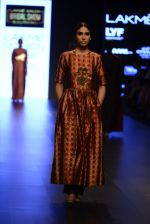 Model walk the ramp for Payal Khandwala Show at Lakme Fashion Week 2016 on 28th Aug 2016 (180)_57c3c77aaf797.JPG