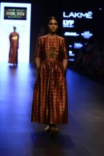 Model walk the ramp for Payal Khandwala Show at Lakme Fashion Week 2016 on 28th Aug 2016 (181)_57c3c77ee87d1.JPG