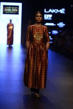 Model walk the ramp for Payal Khandwala Show at Lakme Fashion Week 2016 on 28th Aug 2016 (182)_57c3c78685fc3.JPG
