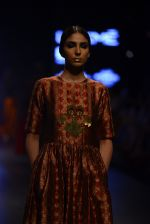 Model walk the ramp for Payal Khandwala Show at Lakme Fashion Week 2016 on 28th Aug 2016 (187)_57c3c7a2400a8.JPG