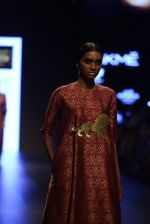 Model walk the ramp for Payal Khandwala Show at Lakme Fashion Week 2016 on 28th Aug 2016 (199)_57c3c7e6204d8.JPG