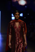 Model walk the ramp for Payal Khandwala Show at Lakme Fashion Week 2016 on 28th Aug 2016 (230)_57c3c8751896d.JPG