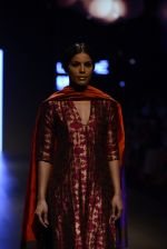 Model walk the ramp for Payal Khandwala Show at Lakme Fashion Week 2016 on 28th Aug 2016 (232)_57c3c87f13af2.JPG