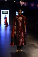 Model walk the ramp for Payal Khandwala Show at Lakme Fashion Week 2016 on 28th Aug 2016 (233)_57c3c88452143.JPG