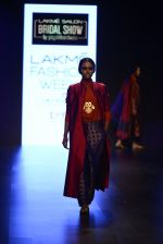 Model walk the ramp for Payal Khandwala Show at Lakme Fashion Week 2016 on 28th Aug 2016 (249)_57c3c8d06753d.JPG
