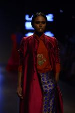 Model walk the ramp for Payal Khandwala Show at Lakme Fashion Week 2016 on 28th Aug 2016 (259)_57c3c8f64759e.JPG