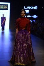 Model walk the ramp for Payal Khandwala Show at Lakme Fashion Week 2016 on 28th Aug 2016 (270)_57c3c92733a5c.JPG