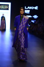 Model walk the ramp for Payal Khandwala Show at Lakme Fashion Week 2016 on 28th Aug 2016 (300)_57c3c9808be99.JPG