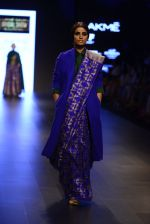 Model walk the ramp for Payal Khandwala Show at Lakme Fashion Week 2016 on 28th Aug 2016 (303)_57c3c98a02fc9.JPG