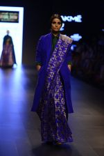 Model walk the ramp for Payal Khandwala Show at Lakme Fashion Week 2016 on 28th Aug 2016 (304)_57c3c98d7302d.JPG