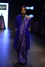 Model walk the ramp for Payal Khandwala Show at Lakme Fashion Week 2016 on 28th Aug 2016 (305)_57c3c98fb096a.JPG