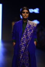 Model walk the ramp for Payal Khandwala Show at Lakme Fashion Week 2016 on 28th Aug 2016 (307)_57c3c99792d47.JPG